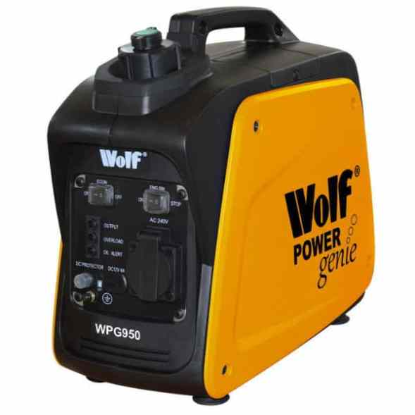 Wolf Leisure Power Genie WPG950 Generator Review