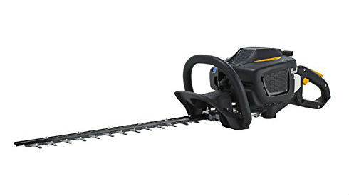 McCulloch Petrol SuperLite Hedge Cutter Review