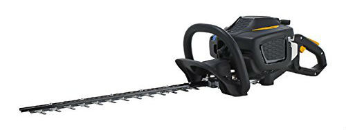 McCulloch SuperLite Petrol Hedge Cutters Review