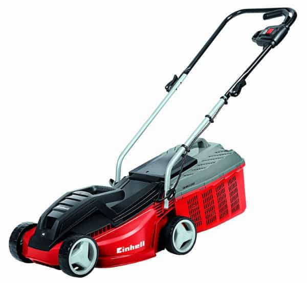 Einhell GE-EM 1233 1250 W Electric Rotary Lawnmower Review