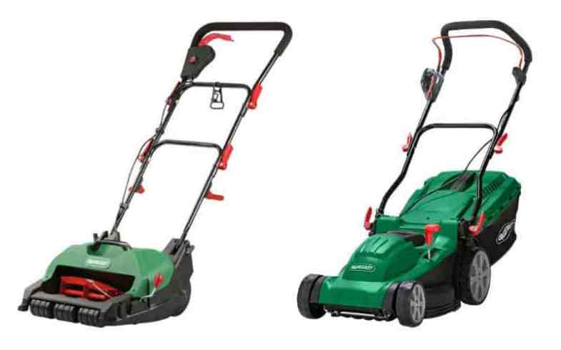 Qualcast Lawn Mowers Reviews – Comparison & Reviews