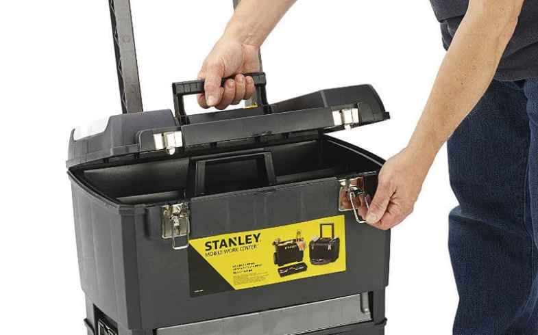 Top 8 Best Tool Box Reviews – For DIY & Professional Tradesmen