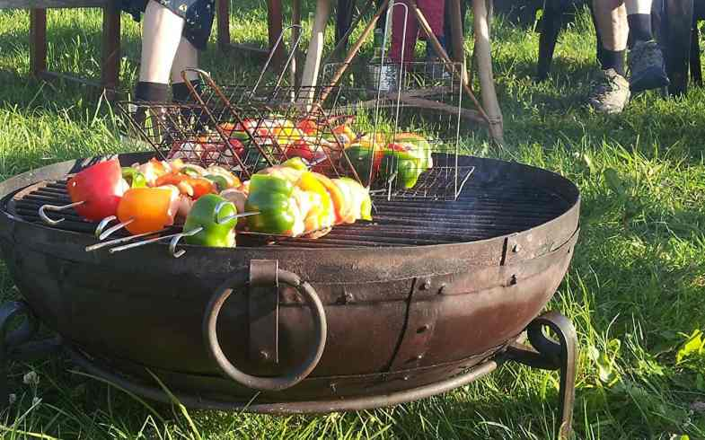 Best Fire Pit Reviews - Our Top 5 Fire Bowls Rrevealed