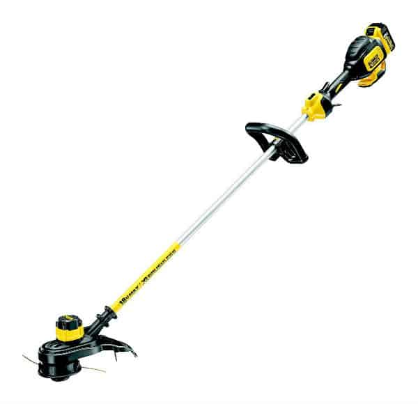 DeWalt Cordless Strimmer Review - Best For Professional Gardeners