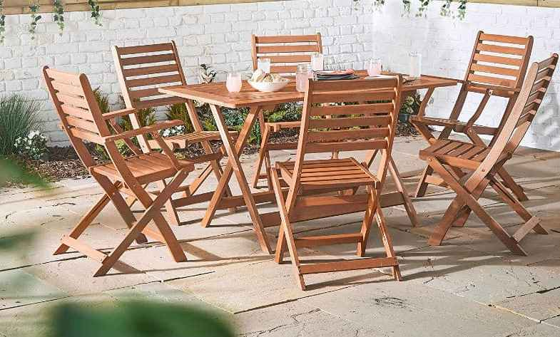 Best Garden Furniture Reviews - Top 8 sets including rattan, metal and wooden outdoor sets