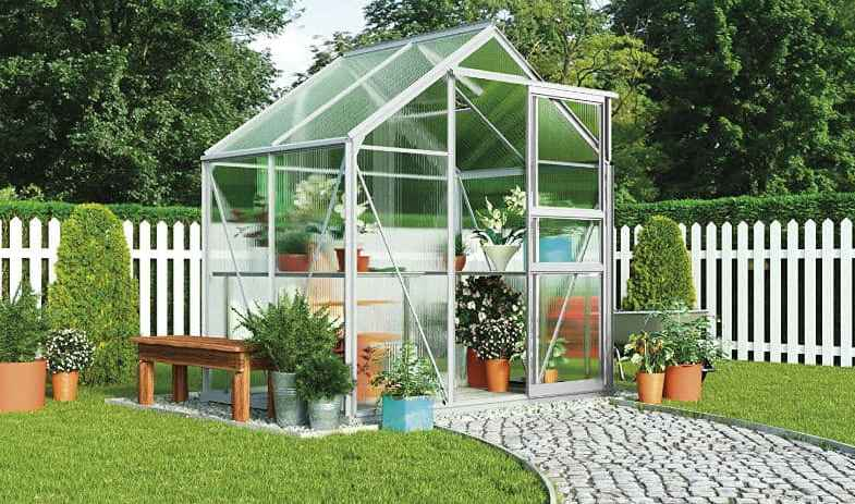 Best Greenhouse Review – 6 Amazing Models & Buyers Guide |