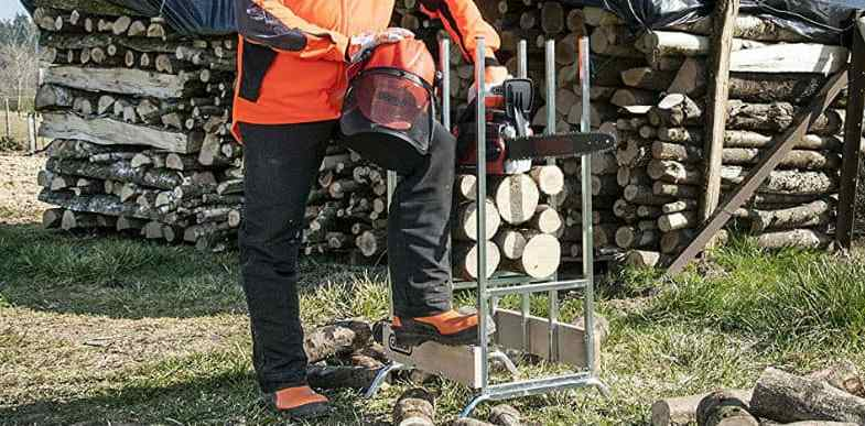 Best Chainsaw Trousers and Chaps