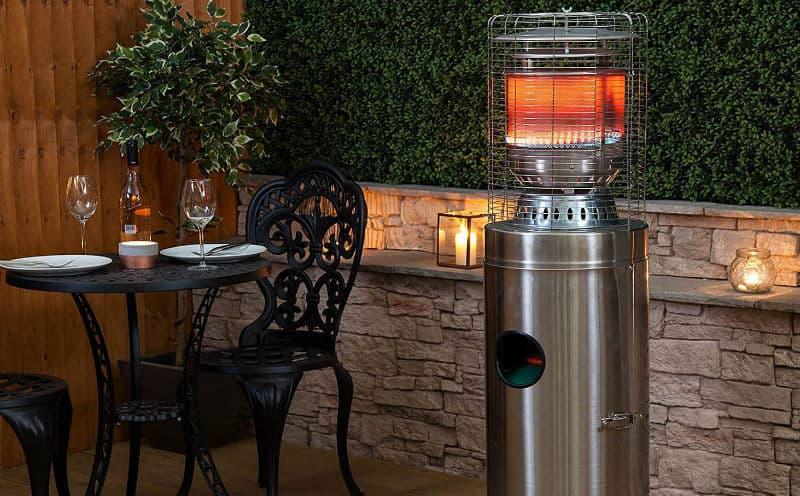 top 9 best patio heaters reviews