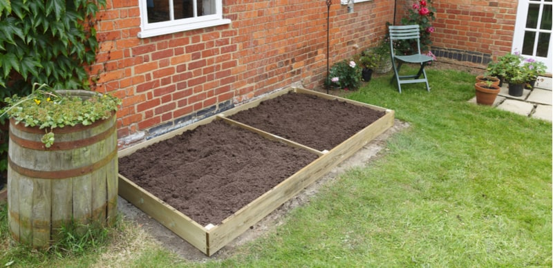 8 Best Raised Bed Kit For Growing Plants and Vegetables Plus Buyers Guide
