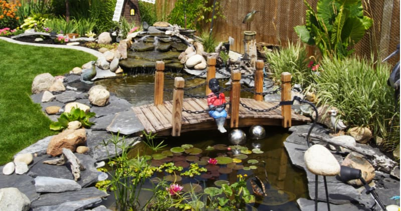 Top 7 best garden bridges, comparisons and reviews