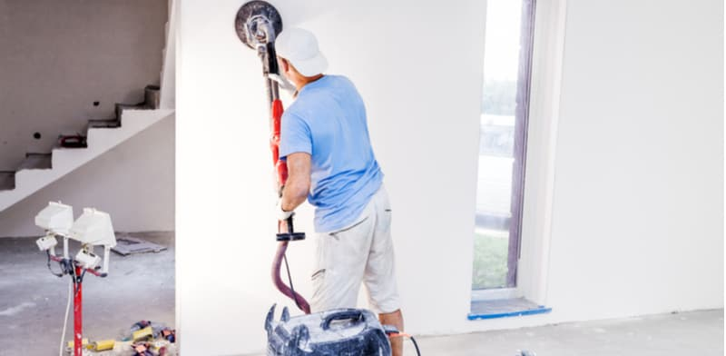 Top 5 Best Drywall Sanders For DIY Projects and Professionals