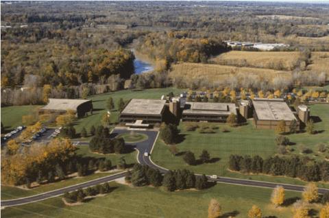Former Kodak Riverwood Campus