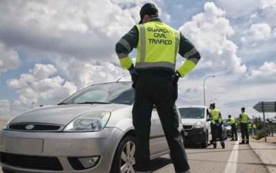 Se disparan las multas por eludir controles en carreteras