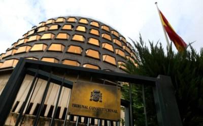 La Justicia puede anular las multas impuestas durante el confinamiento