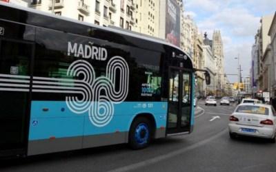 Alegaciones y aspectos mejorables de Madrid 360