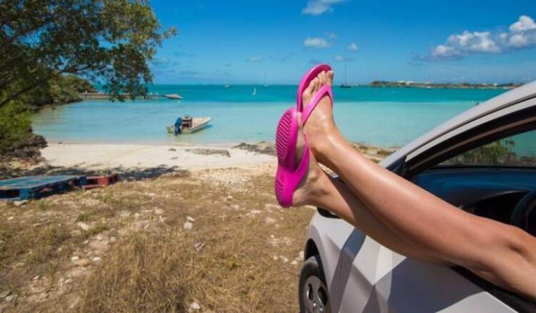 ¿Cuáles son las multas más típicas que te pueden poner en verano?
