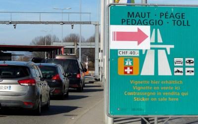 Adiós a las autovías gratuitas; el Gobierno impone un pago anual en 2023
