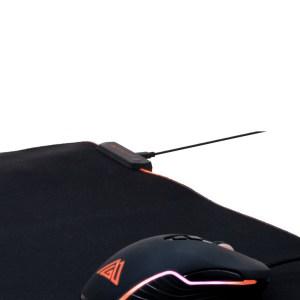 """Immagine del bundle comfort che rappresenta il mouse """"PM640"""" e tappetino """"PT80"""""""