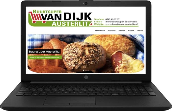 laptop portfolio