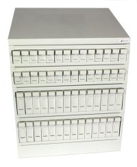Stackable Block and Slide Storage Cabinets ...