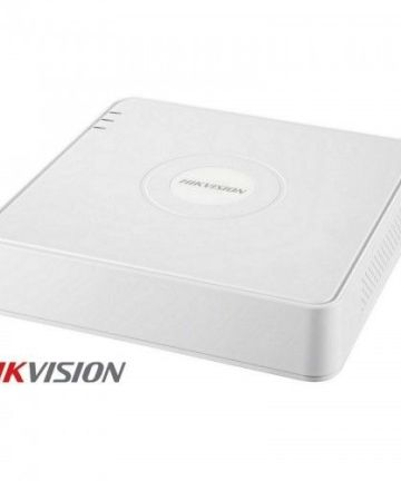 CCTV & Surveillance Systems HIKVISION 16 Channel DVR [tag]