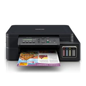 Computing Brother dcp-t510w wireless wifi ink tank printer [tag]