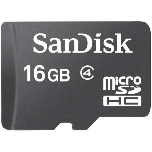 Computer Data Storage Sandisk 16gb memory card [tag]