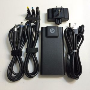 Computer Accessories Hp smart 65w travel power adapter [tag]