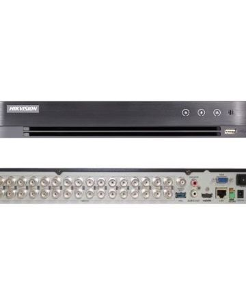 CCTV & Surveillance Systems HIKVISION 32 Channel DVR [tag]
