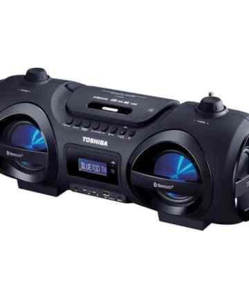 Computer Accessories Toshiba, portable sd/usb/cd radio ty-cwu500 [tag]