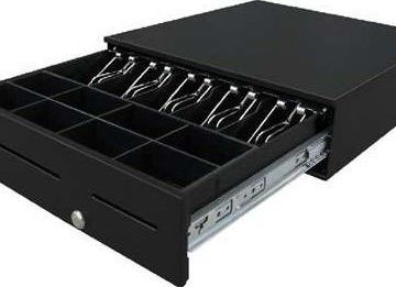 Electronics EPOS CASH DRAWER [tag]
