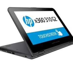 Computing Hp 310 g2 x360 – 11.6″ touch screen – intel celeron n3050 – 1.6 ghz processor – 4gb ram – 128gb ssd [tag]