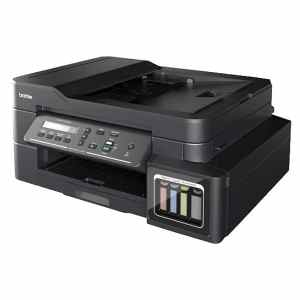 Computing Brother dcp t710w wireless wifi ink tank printer [tag]