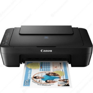 Computing Canon pixma e414 ink jet all-in-one printer. print,copy and scan​ [tag]