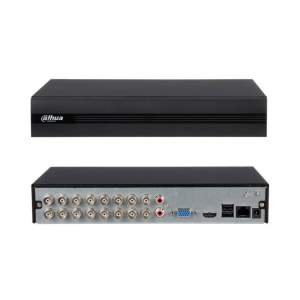 Security & Surveillance Systems Dahua 16 Channel DVR [tag]