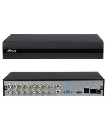 CCTV & Surveillance Systems Dahua 16 Channel DVR [tag]