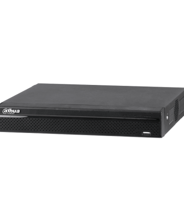 CCTV & Surveillance Systems Dahua 8 Channel DVR [tag]