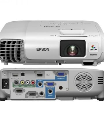 Computer Accessories Epson eb-s05 3lcd 3200 lumens projector [tag]