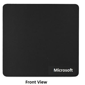 Computer Accessories Microsoft mouse pad [tag]