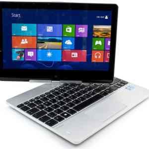 Computing Hp elite book revolve 810 g2 tablet pc- 4th generation – 11.6″ tablet pc touchscreen- intel core i5- 2.4ghz processor- 4gb ram- 128gb ssd [tag]