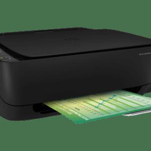 Computing Hp ink tank 415 print copy scan wireless color printer [tag]