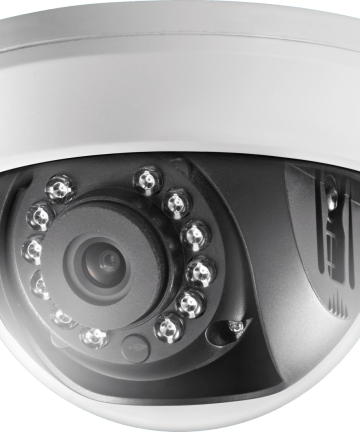 CCTV & Surveillance Systems Hikvision DS-2CE56C0T-IRMM HD720P indoor IR dome camera [tag]