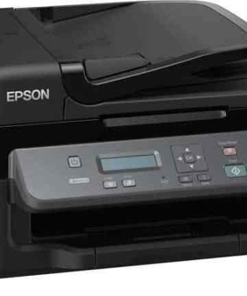 Computing Epson workforce m200 printer [tag]
