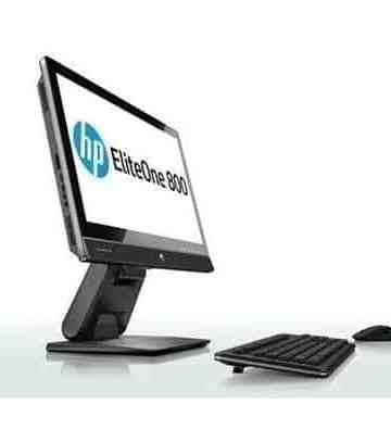 Computing Hp eliteone 800 g1 all-in-one pc, intel core i3 ,3.0ghz, 4gb ram, 500gb hdd [tag]