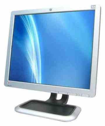 Computing 17″inch tft sreen monitor [tag]
