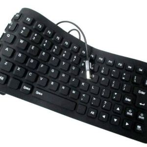Computer Accessories Small Flexible Keyboards [tag]