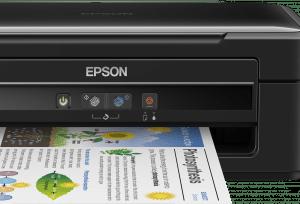 Computing Epson EcoTank L382 Printer-print, copy & scan [tag]