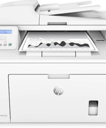 Computing Hp laserjet pro mfp m227sdn printer [tag]
