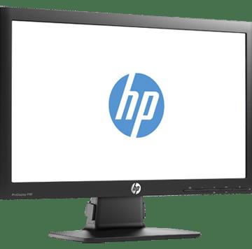Computing HP ProDisplay P191 18.5-inch LED Backlit Monitor [tag]