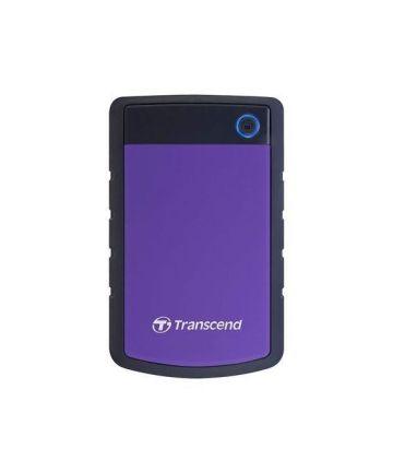 Computer Data Storage Transcend 4 TB External Hard Drive [tag]